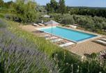 Location vacances Mouriès - Mas des Argelas-2