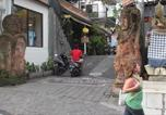 Hôtel Indonésie - Guest House Ubud-4