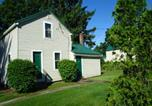 Hôtel Saratoga Springs - Adirondack Inn-3