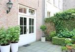 Hôtel Bergen op Zoom - De Drie Scheepkens Bed & Breakfast-1
