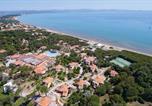 Location vacances Porquerolles - Riviera Beach Club