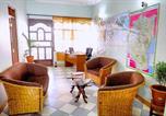 Hôtel Tanzanie - Hekima House-4