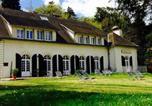 Hôtel Saint-Pierre-de-Fursac - Auberge du Lac de Mondon-3