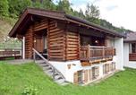 Location vacances Wald im Pinzgau - Chalet Chalets Im Wald 4-3