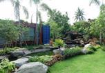 Villages vacances Bo Nok - Beach Box @ Pran-4