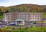 Hôtel Oneonta - Courtyard by Marriott Oneonta-3