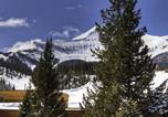 Location vacances Gardiner - Shoshone Ski-in/ski out Condo-2