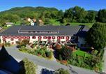 Hôtel Klagenfurt - Gasthaus-Gostišče-Trattoria Ogris-2