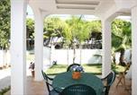 Location vacances Carovigno - Villetta Ferreri in affitto a Lido Specchiolla-4