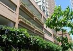 Location vacances Mandaluyong City - Coronado Apartment-4