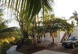 Location vacances Paquera - Chez Mu Luxury Villa-2