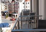 Location vacances Międzyzdroje - Villa Bravo Comfort-1