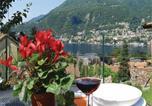 Location vacances Moltrasio - Two-Bedroom Apartment 0 in Torno -Co--4