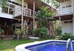 Location vacances Nueva San Salvador - Eco del Mar-4