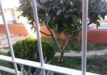 Location vacances Sant Vicente del Raspeig - Perfect Budget Apartment-1