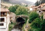 Location vacances Bores - Vivienda Rural El Armental-1