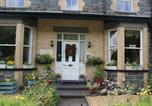 Hôtel Betws-y-Coed - Dolweunydd Bed and Breakfast-3