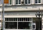 Hôtel Kevelaer - Goldener Schlüssel-4