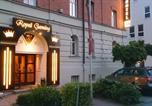 Hôtel Schwandorf - Hotel in-4