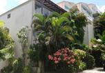 Hôtel Aeroport de Fort-de-France - Le Lamentin (Martinique) - Résidence La Pagerie-4