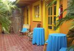 Location vacances Oaxaca de Juárez - Hostal Zipolite Melchor Ocampo-3
