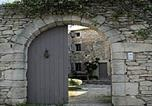 Location vacances Gordes - Villa in Gordes Ii-2