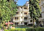 Location vacances Calangute - Colonia Apartment-4