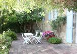 Location vacances Ventenac-Cabardès - Gite de Mallast-1
