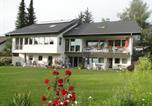 Location vacances Sankt Märgen - Ferienhaus Amelie-1