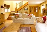 Location vacances Donegal - Urbal Lodge-3