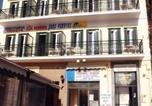 Location vacances Σκόπελος - Pension I. Lemonis-3