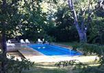 Location vacances Los Ángeles - Cabañas Rukapukem-4