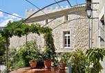 Location vacances Cazouls-lès-Béziers - Holiday Home Sévignac Le Haut-3