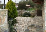 Location vacances Volos - Efthalia Country House-1