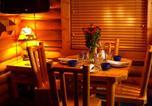 Location vacances Moran - Togwotee Mountain Lodge-1