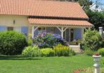 Location vacances Saint-Front-la-Rivière - Villa Beau Rêve-2