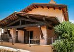 Location vacances Castagneto Carducci - Borgo Rurale San Giusto-2