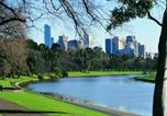 Location vacances South Yarra - Espresso Apartments - Eat, Pray, Love and Shop in South Yarra-1