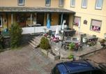 Hôtel Nassau - Landhotel Zum Schiff-4