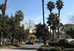 Camping Borrego Springs - Santa Fe Park Rv Resort-2