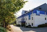 Hôtel Schwelm - Ibis Budget Wuppertal Oberbarmen-4