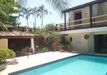 Location vacances São Sebastião - Casa 37-1