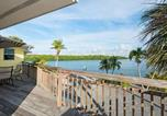 Location vacances Bonita Springs - Florida Bungalow by the Beach-4