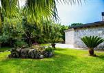 Location vacances Sant'Agnello - Villa La Pietra Verde-2