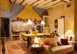 Location vacances Albacete - La Casa de la Florencia-3