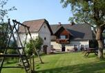 Location vacances Waidhofen an der Ybbs - Gross Lettenwag-4