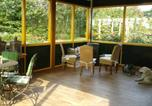 Hôtel Someren - De Peelberg-3