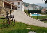 Location vacances Sabrosa - Casa grande Covelinhas-2