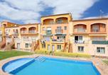 Location vacances Castelló d'Empúries - Holiday Home Los Girasoles 23 Empuriabrava-1