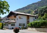 Hôtel Parcines - Bed & Breakfast Bergblick-2